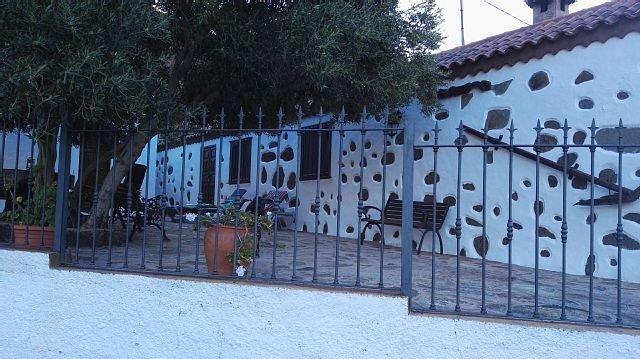 La Casa Vieja de La Montaña para 2 personas, vacation rental in Santa Lucía de Tirajana