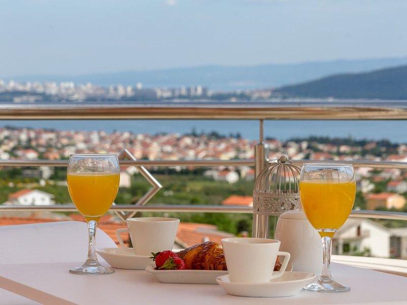 Panorama holidays - Panorama lux, aluguéis de temporada em Kastela