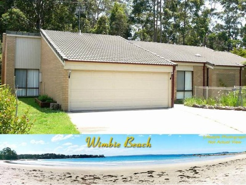 Wimbie Beach Bliss - Family Getaway, holiday rental in Eurobodalla