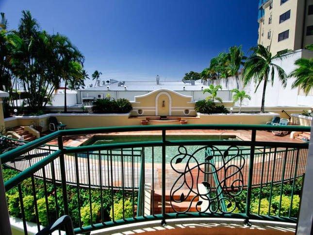 Il Palazzo, Lagoon & Esplanade Area, aluguéis de temporada em Cairns