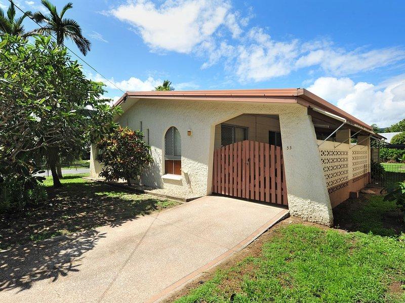 Reef Street Beach House, vacation rental in Port Douglas