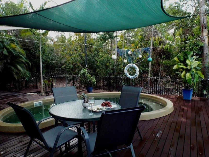 Dundee Beach Fisherman's Inn, holiday rental in Northern Territory