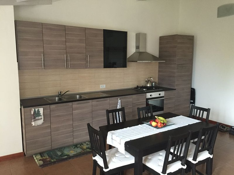 Appartamento Villa Principessa, vacation rental in Arco