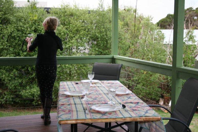 Nunthidar - Cosy living, alquiler de vacaciones en Kilcunda