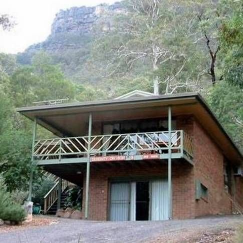 Serenity on High - Family Holiday Home, Ferienwohnung in Halls Gap