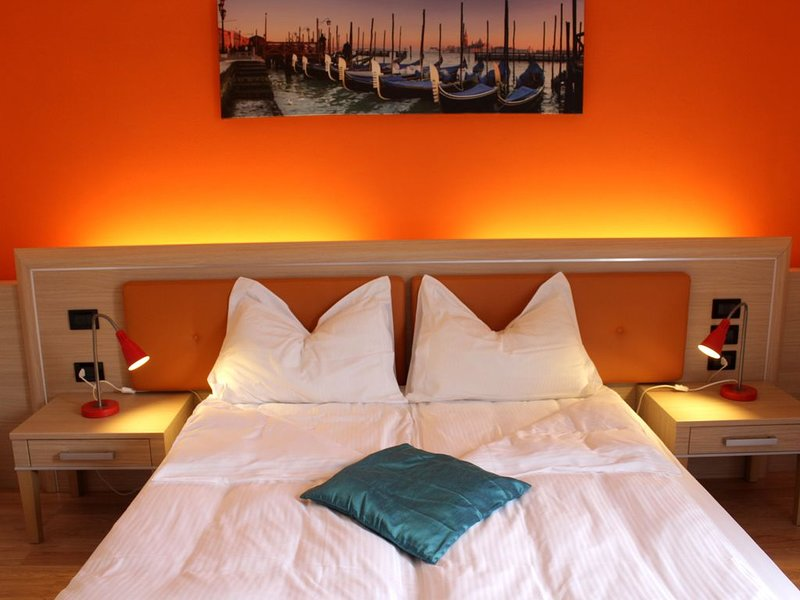 Bellissimi appartamenti a Bassano del Grappa moderni e con ogni confort, vacation rental in Pove del Grappa