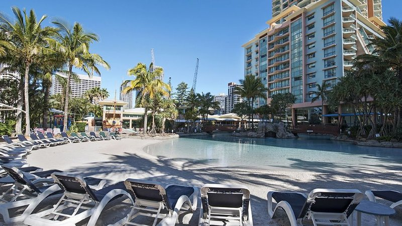 Crown Towers Resort - Surfers Paradise, location de vacances à Surfers Paradise