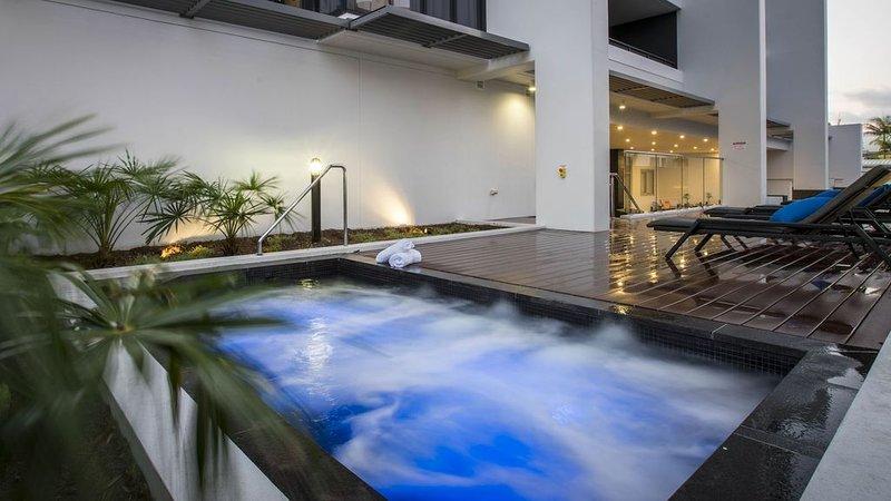 Synergy Broadbeach- Apartments, alquiler de vacaciones en Broadbeach