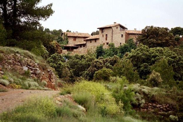 Masía Collado Royo Casa rural (alquiler íntegro) Casa de la Maestra (6 personas), casa vacanza a Puertomingalvo