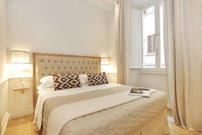 SantaCroce Junior Luxury Suite, holiday rental in San Martino alla Palma