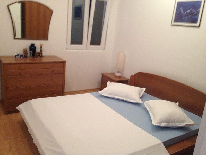 Apartment Lora Raslina - Near Sibenik No2, vacation rental in Raslina