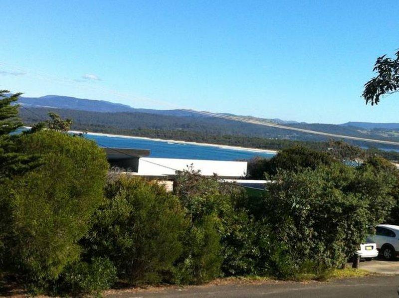 Bay View Cottage Merimbula, location de vacances à Eden