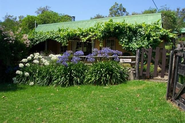 The Dairy - Tilba Tilba NSW, holiday rental in Eurobodalla