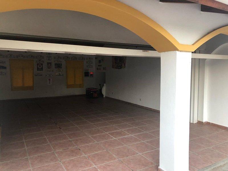 Magnifique suite dans une Estancia près de Villa Carlos Paz - Cordoba, holiday rental in Tanti