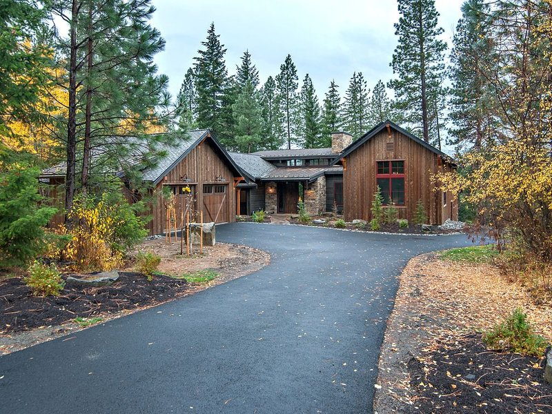 Suncadia 4 BR Home Sleeps 10 ~ Welcome to Big Rock Retreat, casa vacanza a Cle Elum