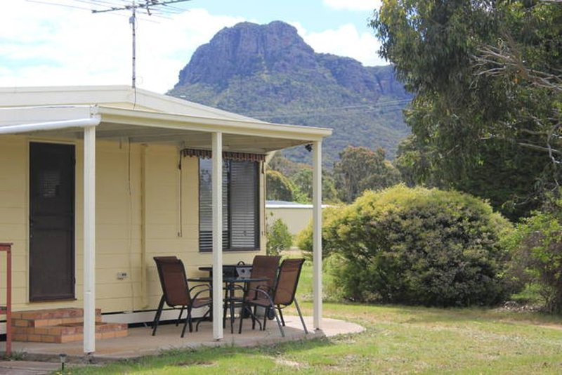 Green Door Cottage, Dunkeld, casa vacanza a Tarrington