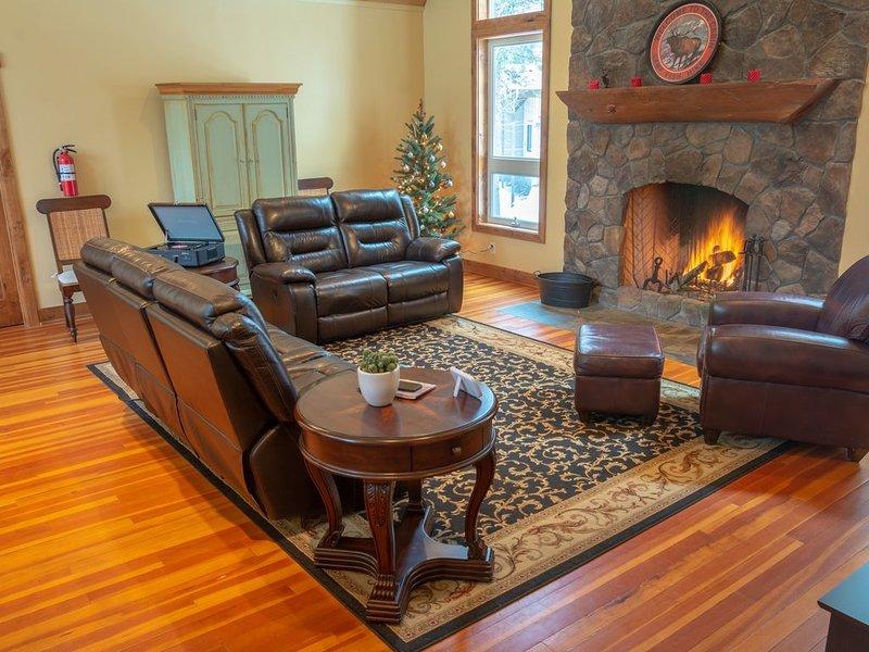 Pristine & Quiet Cabin – semesterbostad i Lake Arrowhead