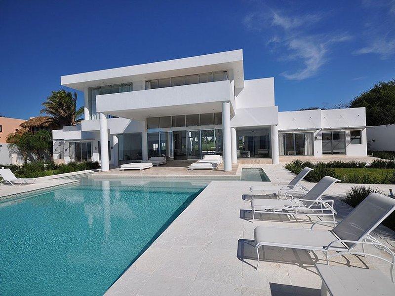 Casa China Blanca - Luxury Vacation Rental, location de vacances à Punta de Mita