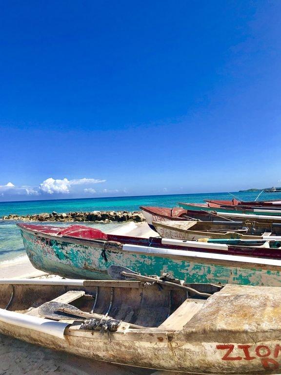 Fiskarens strand