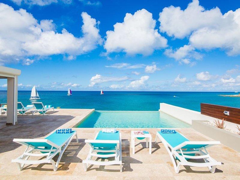 ***COME AND EXPERIENCE PARADISE***, location de vacances à Sint Maarten