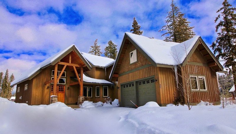 Suncadia's Finest! 3 Masters * Year Round Specials * On the Course * Hot Tub, holiday rental in South Cle Elum