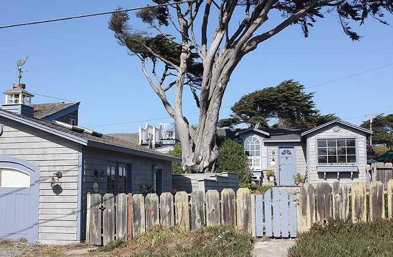 Fisherman's Cottage in Salmon Creek - Just Moments From the Beach!, alquiler de vacaciones en Bodega Bay
