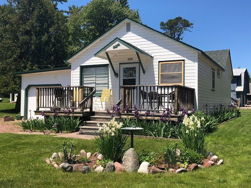 Library Street Cottage, vacation rental in Cornucopia