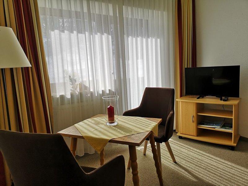 Mayerhaus Wohnung 5, Ferienwohnung für 4 Personen, location de vacances à Berchtesgaden