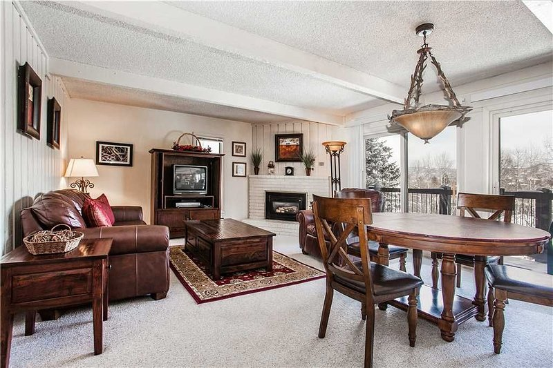 Click to Save 25% on Woodbridge 2 bed, 2 bath condo, vacation rental in Snowmass Village