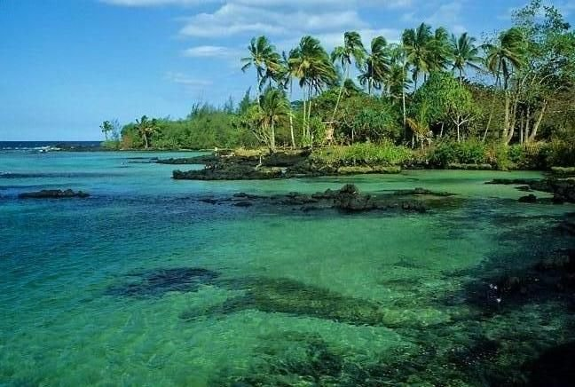 Tropical Paradise On a Budget!, vacation rental in Keaau