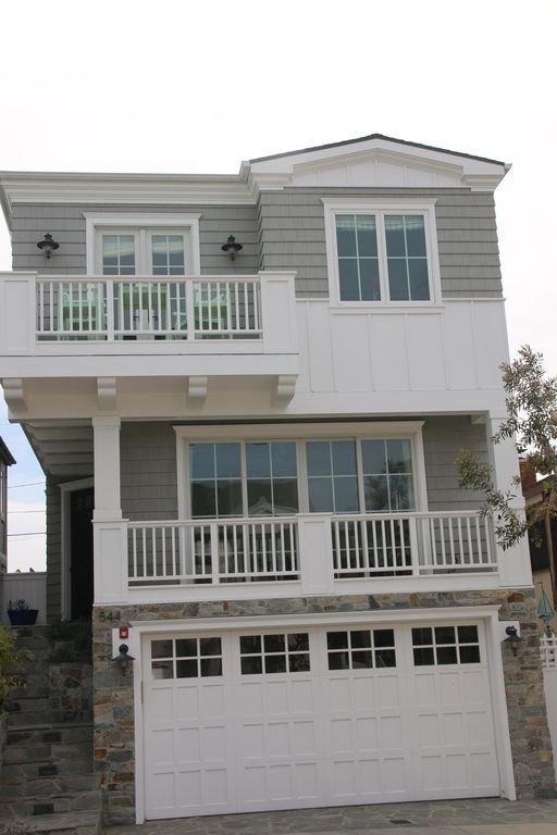 Casa de 3 andares 3800sqft