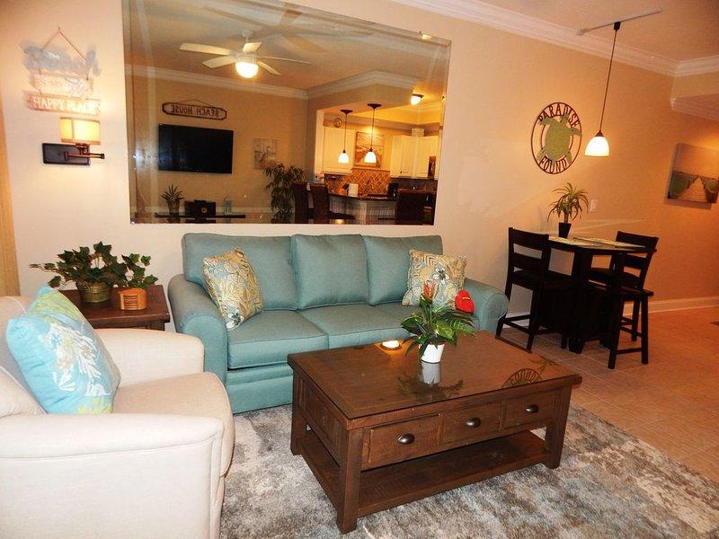 Nuevos muebles de sala de estar con sofá cama