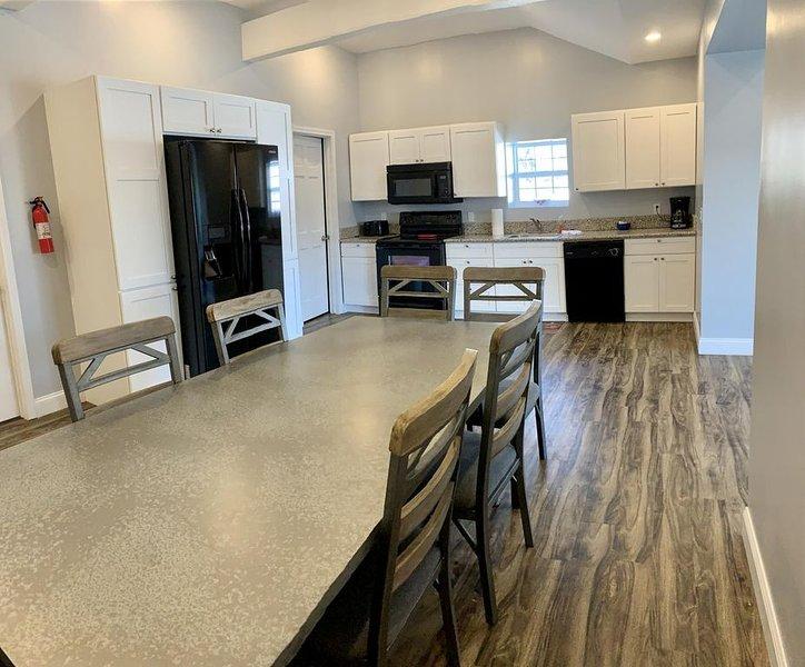 405 S. Madison, Suite B, vacation rental in Watkins Glen