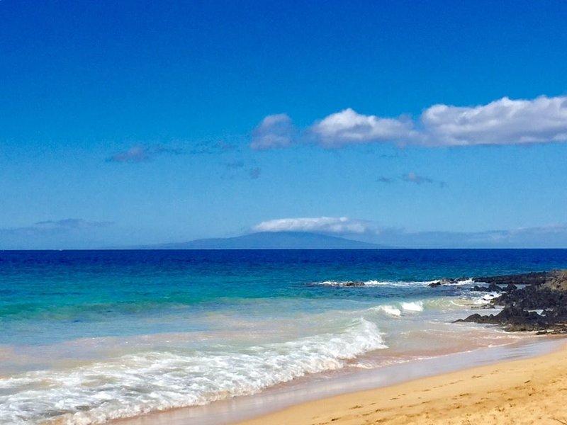Beach Time * Grand Van Kleef, holiday rental in Haleakala National Park