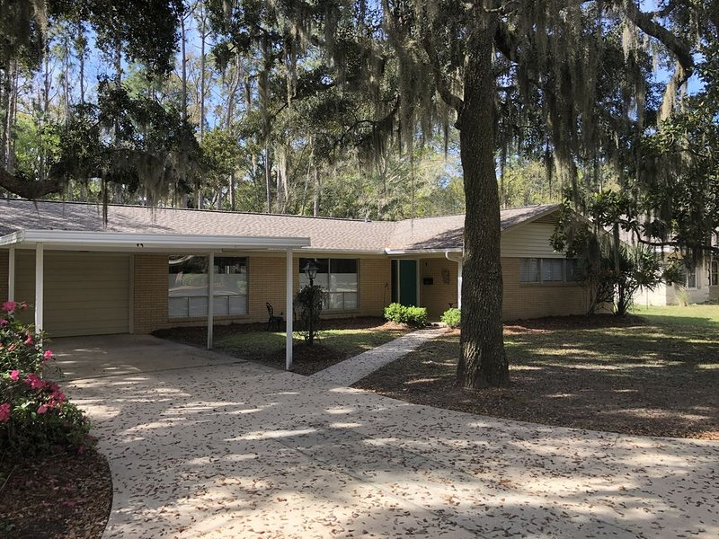A TOUCH OF TUSCANY 3 bedrooms, 2 bathrooms, vacation rental in Jekyll Island