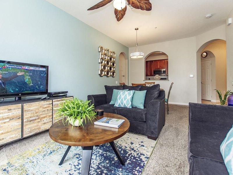 Vista Cay Standard 2 bedroom condo, location de vacances à Pine Castle