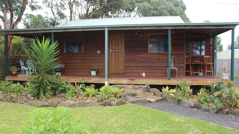 Koala Cottage cape woolamai, holiday rental in Newhaven