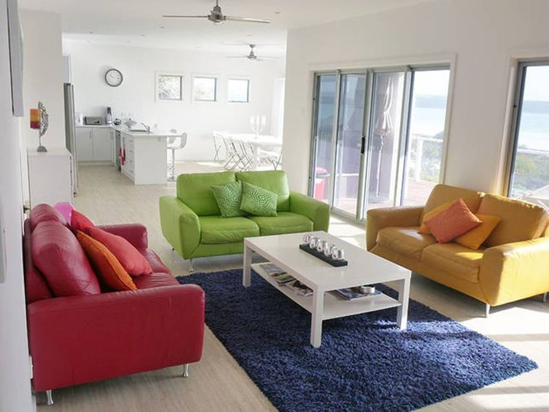 Whicker's Way, Absolute Beach Front!, holiday rental in Kangaroo Island