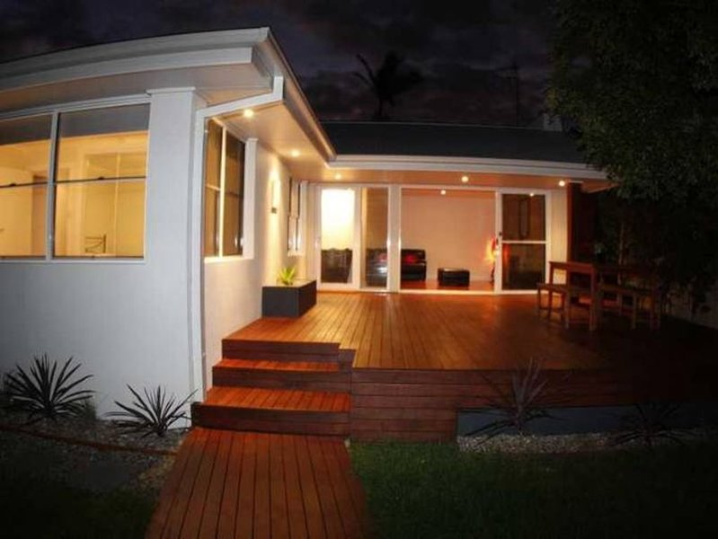 That Awesome Beach House, holiday rental in Port Macquarie