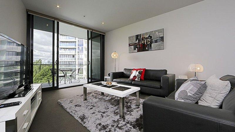 Manhattan Executive Apartment, vacation rental in Phillip