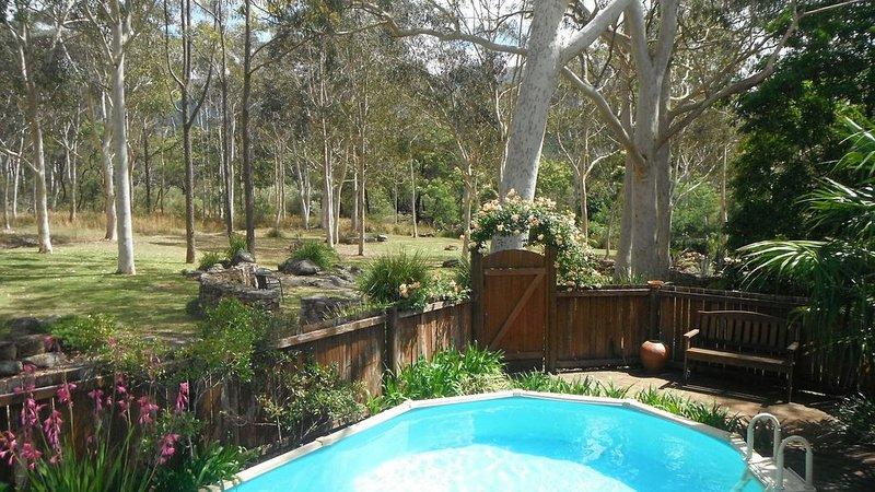 Allambie Gums Kangaroo Valley, vacation rental in Kangaroo Valley
