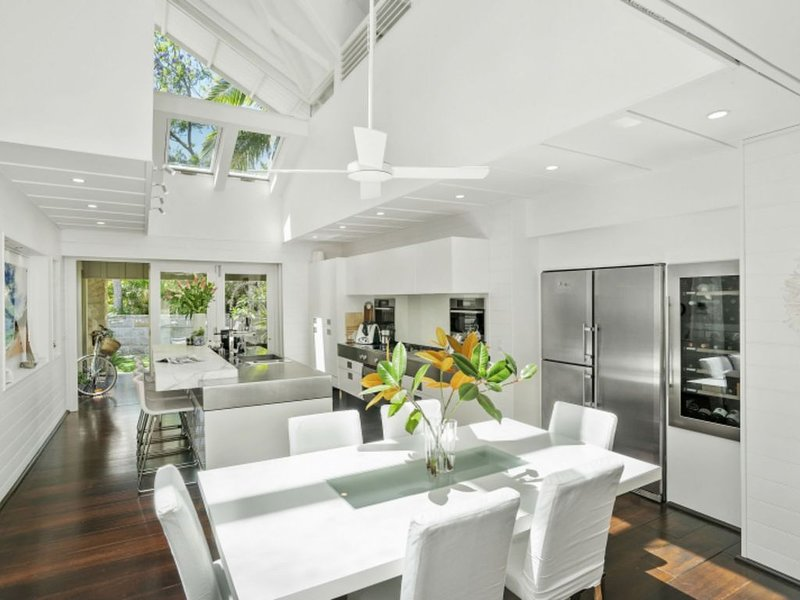 Priceless Palm Beach Gem with pool, alquiler vacacional en Whale Beach