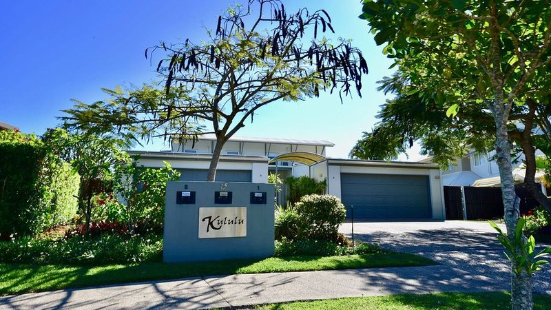 KULULU - Waterfront - NBN & Pets, holiday rental in Doonan