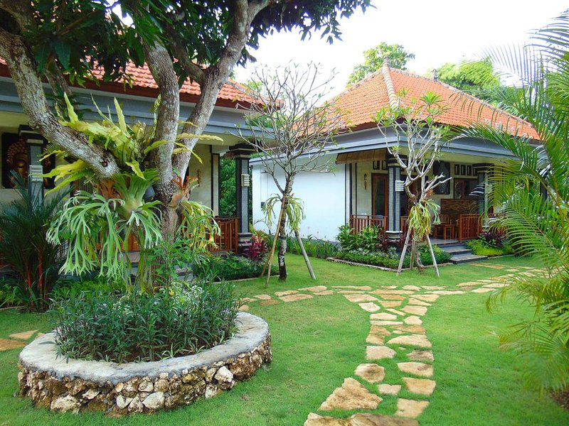 Comfy Room close to Padang-Padang Beach (RM03), location de vacances à Pecatu