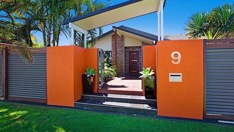 Beautiful Home for 6 * Mooloolaba, holiday rental in Parrearra