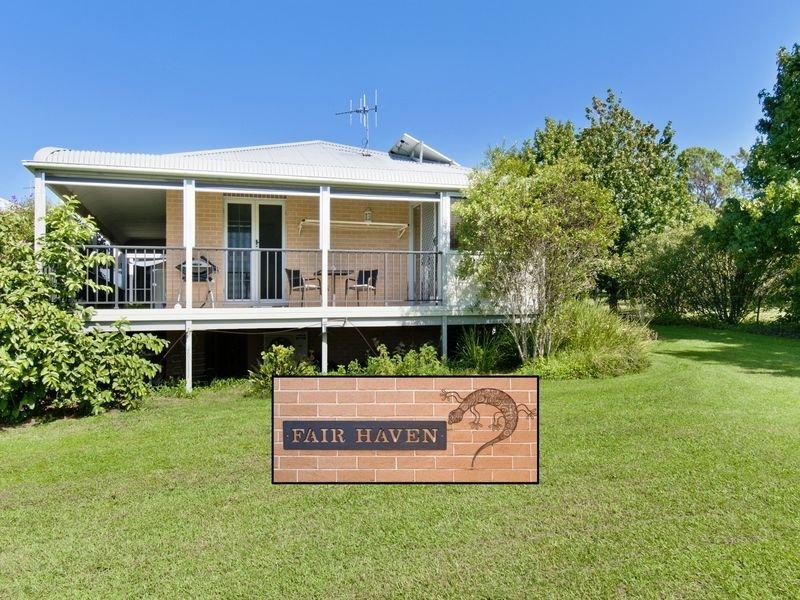 Fair Haven Rural Retreat, vacation rental in Port Macquarie