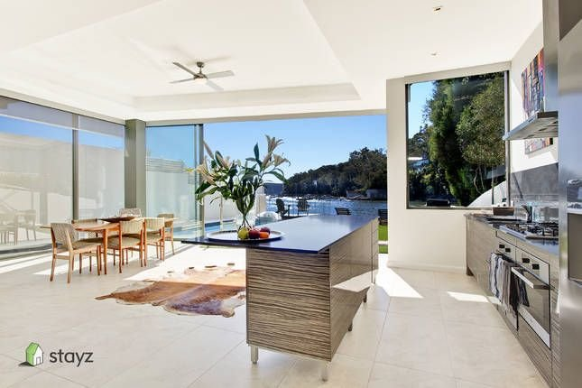 Pittwater Paradise, absolute waterfront, vacation rental in Newport