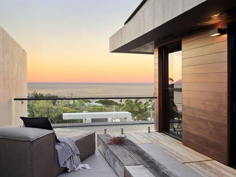 Thirteen Bowman -Architectural designed beach chic, alquiler vacacional en Sunrise Beach