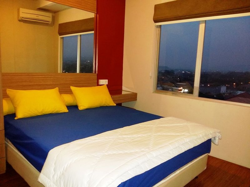 Apartment Siahaan , New Apartment, alquiler vacacional en East Java