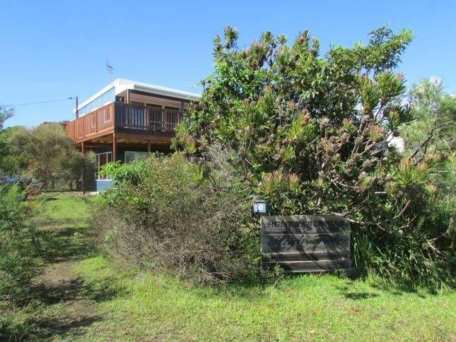 High Tide - located at Currarong, casa vacanza a Currarong